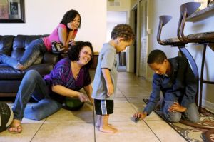 CHILD POVERTY TAMPA BAY TIMES