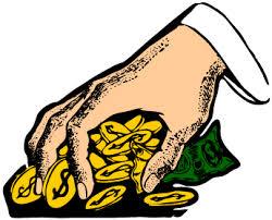 MONEY GRUBBER